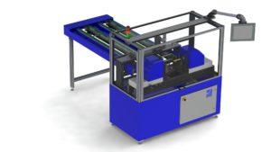 Bearbeitungsmaschine 2