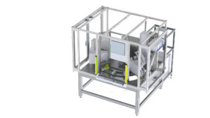 Montageautomat, Rundtaktmaschine 2