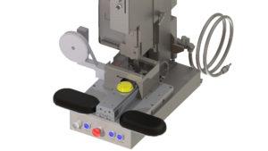 Ultraschall Einlegemaschine